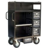 <b>Super Duz-All Mini Cart</b> <br />G-02 Mini